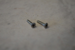 Telecaster Control Plate Screws  -  Cat No:   -  Click To Order  -  ID: 2688