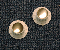 Volume and Tone Knobs  -  Cat No:   -  Click To Order  -  ID: 1354