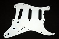 Stratocaster Pickguard  -  Cat No:   -  Click To Order  -  ID: 1854