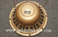 Single Eight inch Utah Speaker  -  Cat No:   -  Click To Order  -  ID: 231
