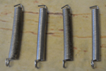 Fender Tremolo Springs  -  Cat No:   -  Click To Order  -  ID: 2552
