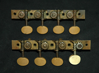 Mandolin Tuners  -  Cat No:   -  Click To Order  -  ID: 1985