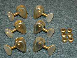 Tuners with ferrules  -  Cat No:   -  Click To Order  -  ID: 1761