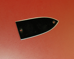 60's Truss Rod Cover  -  Cat No:   -  Click To Order  -  ID: 865